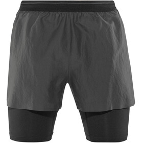 adidas TERREX Agravic 2In1 Shorts Men black